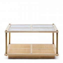 The Raffles Coffee Table 70x70 / Rivièra Maison
