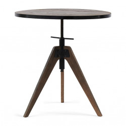 The Whyte Adjustable Bistro Table / Rivièra Maison