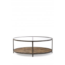 Trident Coffee Table / Rivièra Maison