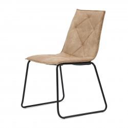 Venice Park Stackable Chair pellini camel / Rivièra Maison