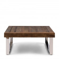 Washington Coffee Table 90x90 / Rivièra Maison