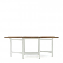 Wooster Street Dining Table Extendable 80x70/200 / Rivièra Maison