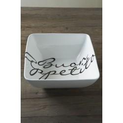 Buon Appetito Bowl L / Rivièra Maison