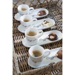 Caffè Solo / Rivièra Maison