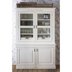 New England Fish Market Cream Cabinet / Rivièra Maison