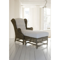 Nicolas Wing Chair / Rivièra Maison-1