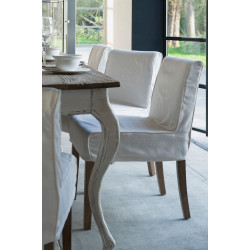 Savile Row Dining Chair / Rivièra Maison-1