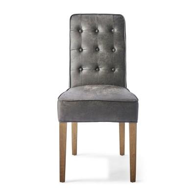 Cape Breton Dining Chair pellini espresso / Rivièra Maison
