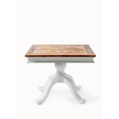 Chateau Belvedère Dining Table, 100x100 cm / Rivièra Maison
