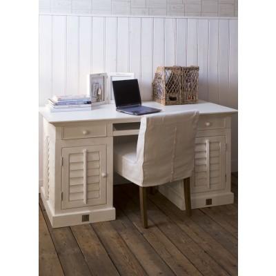 New Orleans Desk / Rivièra Maison-1
