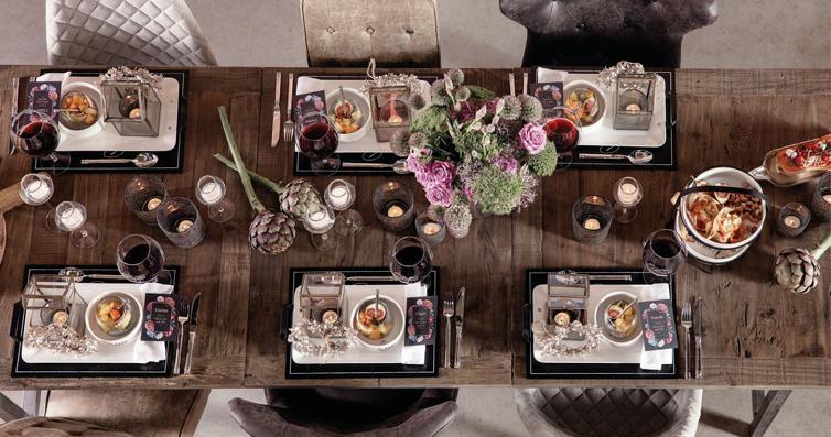 Küchenmöbel von Riviera Maison
