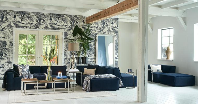 Die Neue Kollektion 2021 von Riviera Maison