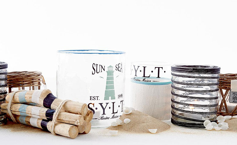 Sylt-Kollektion von Riviera Maison